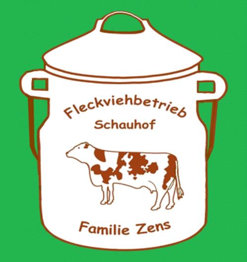 Fleckviehbetrieb Schauhof - Familie Zens